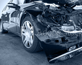 Head On Collisions in Airway Heights
