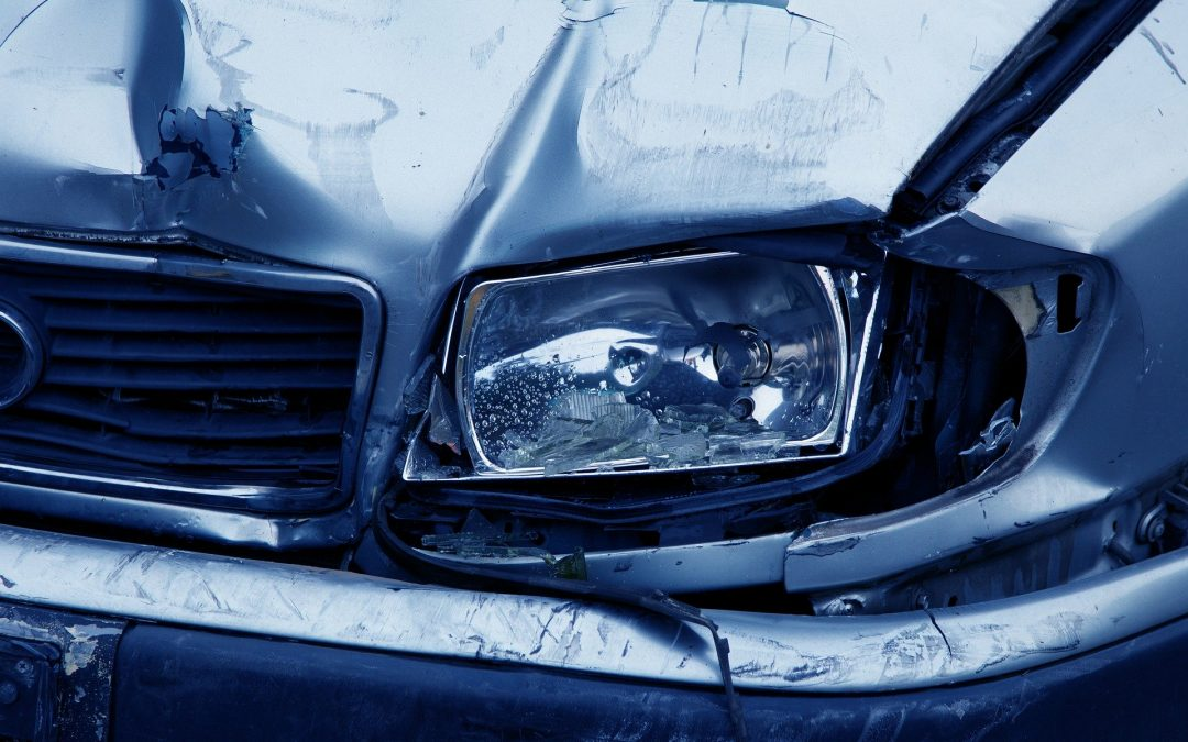 Passenger Injuries Involving DUI Drivers in Whitman County WA