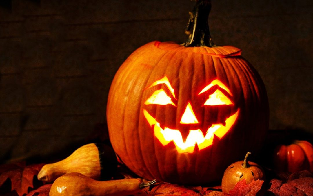 Halloween and Homeowner Liability